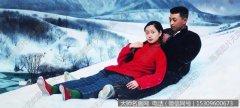 王沂东油画作品29 高清图片下载