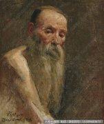 毕加索油画作品28 高清图片下载