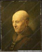 伦勃朗人物油画作品50 高清图片下载