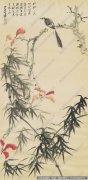 张大千国画作品37 高清图片下载