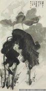 张大千国画作品44 高清图片下载