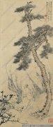 张大千国画作品79 高清图片下载