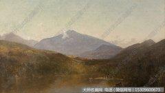 比尔史伯特风景油画作品62 高清图片下载