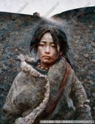 艾轩 希望的路 油画作品37 高清大图下载