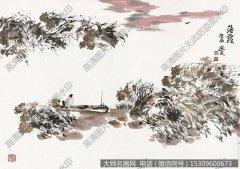 杨延文 高清国画13下载