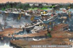 杨延文 高清国画11下载